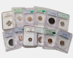 PCGS and NGC coin market update august 16, 2017 prices are falling !!!
