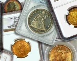 PCGS Coins and NGC Coins   Bad Investments   Sell  Now!!