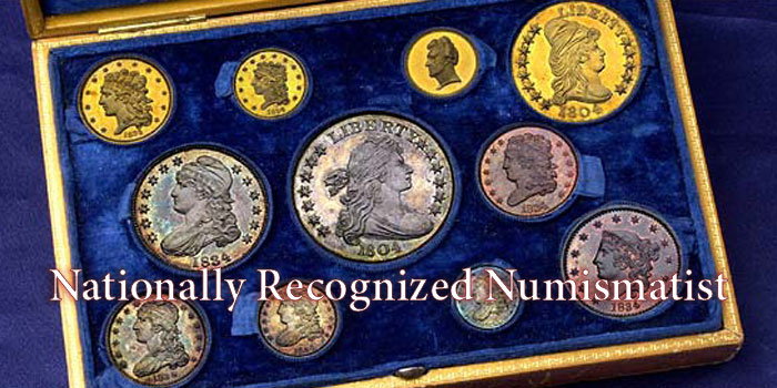 We Buy PCGS Coins & NGC Coins – For 30 years Markham